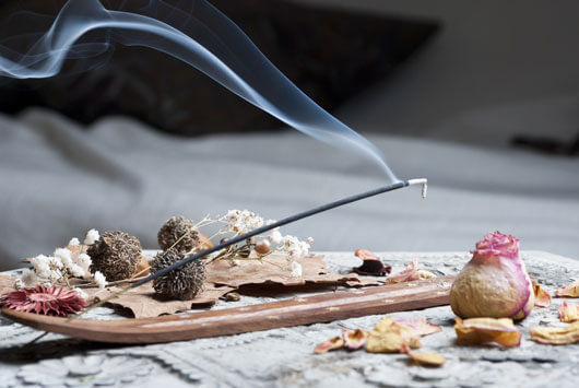 Leading manufacturer and Exporter of Premium quality perfumed Incense Sticks
