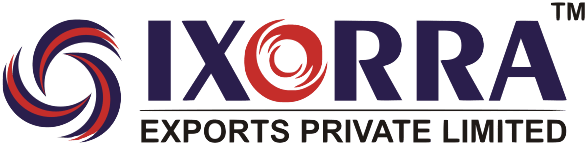 Ixorra Exports Private Limited - Contact Us